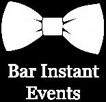 logo bar instant
