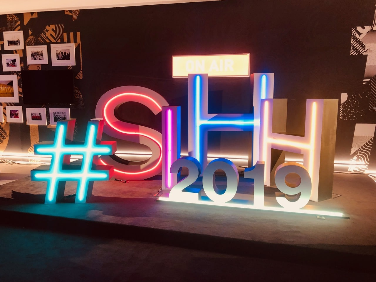 Salon SIHH